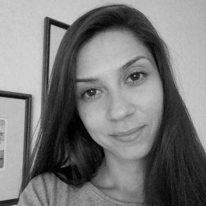 Gabriella Dineva